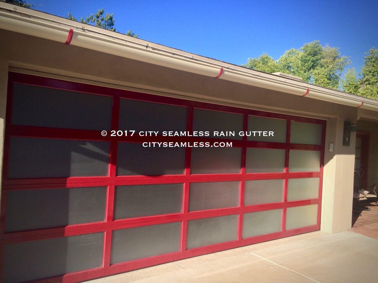 Rain Gutters Tucson Gutter Installation Amp Repair