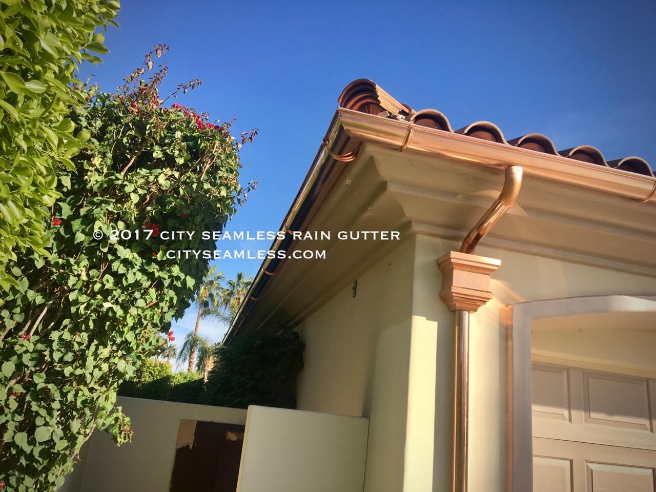 Rain Gutters Oro Valley Gutter Installation Amp Repair